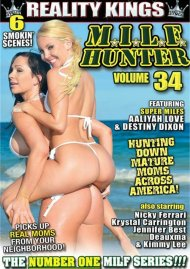 MILF Hunter Vol. 34