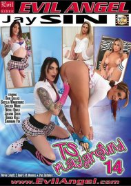 TS Playground 14 Porn Video