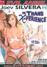 Trans X-Perience, The Porn Movie
