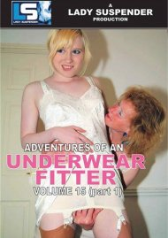 Adventures Of An Underwear Fitter Vol. 15 (Part 1) image