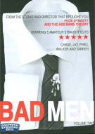 Bad Men Vol. 2 Porn Movie
