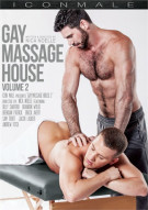 Gay Massage House Volume 2 Gay Porn Movie