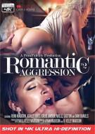 Romantic Aggression #2 Boxcover