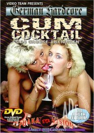 Cum Cocktail