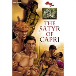 Satyr of Capri, The