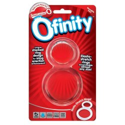 Screaming O - Ofinity - Clear Sex Toy