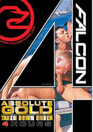 Absolute Gold: Taken Down Under: Falcon Four Hours Gay Porn Movie