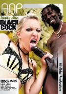 Lusting After Black Cock Porn Movie