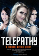 Telepathy: A Mantis Origin Story Porn Movie