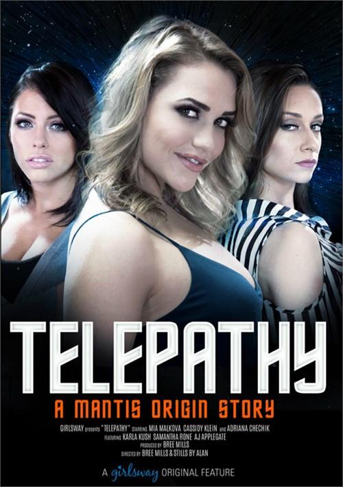 Telepathy: A Mantis Origin Story