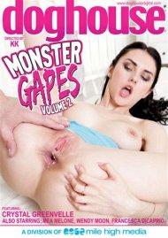 Monster Gapes Vol. 2