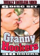 Granny Hookers Porn Movie