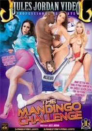 Mandingo Challenge, The Porn Video