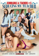 Schoolgirls & Teachers #5: Seducing My Teacher Porn Video