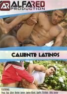Caliente Latinos Boxcover