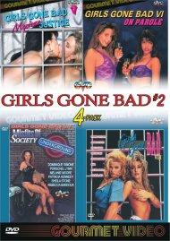 Girls Gone Bad #2 4-Pack Porn Movie