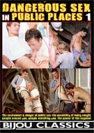 Dangerous Sex In Public Places 1 Boxcover