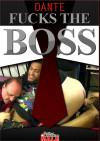 Dante Fucks the Boss Boxcover