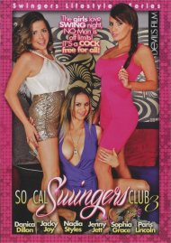 So. Cal Swingers Club 3