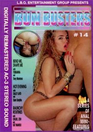 Bun Busters #14 Porn Video