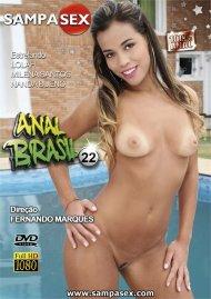 Anal Brasil 22 Porn Video