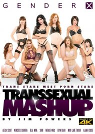 Transsexual Mashup Porn Video
