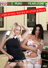 Cheating Wives in Stockings Boxcover