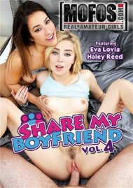 Buy Share My Boyfriend Vol. 4