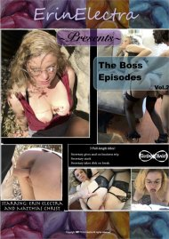 Boss Episodes Vol. 2, The Porn Video