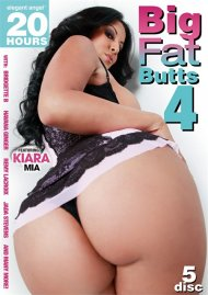 Big Fat Butts Vol. 4