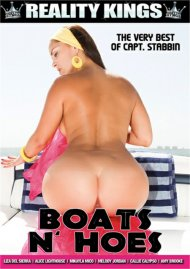Boats N' Hoes Porn Video