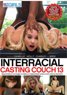 Interracial Casting Couch 13 Porn Video