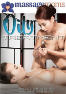 Oily Treatment Porn Video
