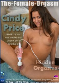 "Femorg: Cindy Price ""Hidden Orgasms"" Porn Video"