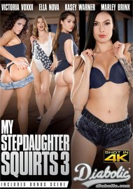 Buy My Stepdaughter Squirts 3