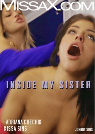 Inside My Sister Porn Video