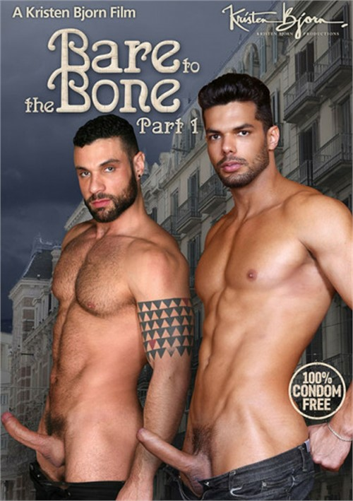 Bare to the Bone Part 1 Boxcover