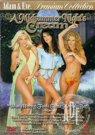 Midsummer Night's Cream, A Porn Video