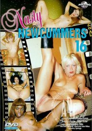 Nasty Newcummers 16 Porn Video