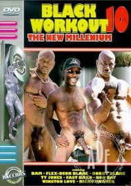 Black Workout #10 Porn Movie
