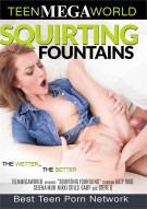 Squirting Fountains Porn Video