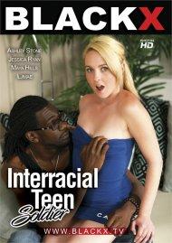 Interracial Teen Soldier Porn Video