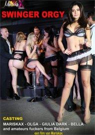Swinger Orgy image