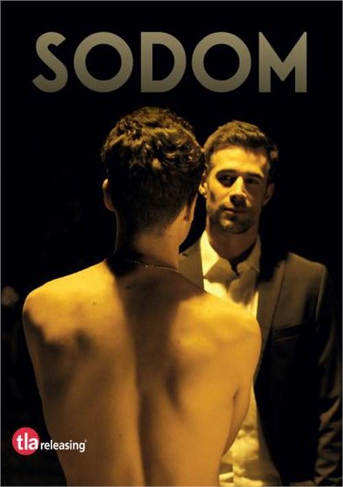 Sodom image