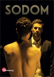 Sodom gay cinema DVD from TLA Releasing
