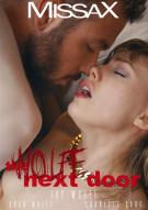 Wolfe Next Door, The Porn Video