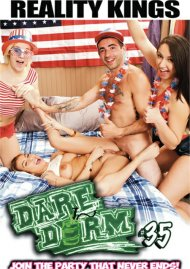 Dare Dorm #35 Movie