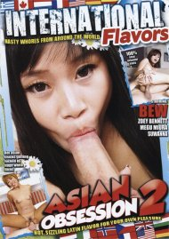 Asian Obsession 2