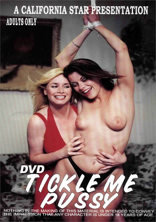 Tickle Me Pussy