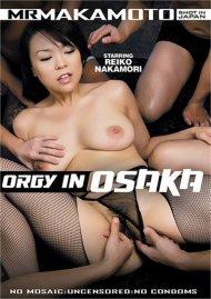 Orgy In Osaka